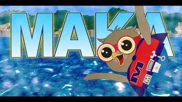 """Maka the Owl"" Music Video"