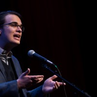 Hawaii Student Makes History at Poetry Out Loud National Finals
