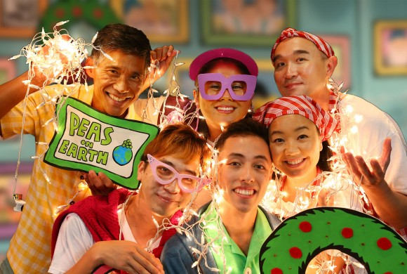 Open Call for Theatre Artists for Honolulu Theatre for Youth's 2019-2020 Season